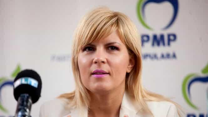 Când revine Elena Udrea în țară! S-a aflat tot
