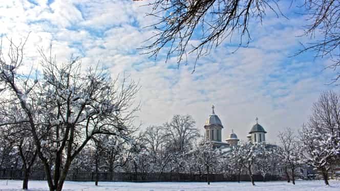 Prognoza meteo ANM pentru Crăciun. Se întorc ninsorile. Zonele cele mai afectate de vremea rea