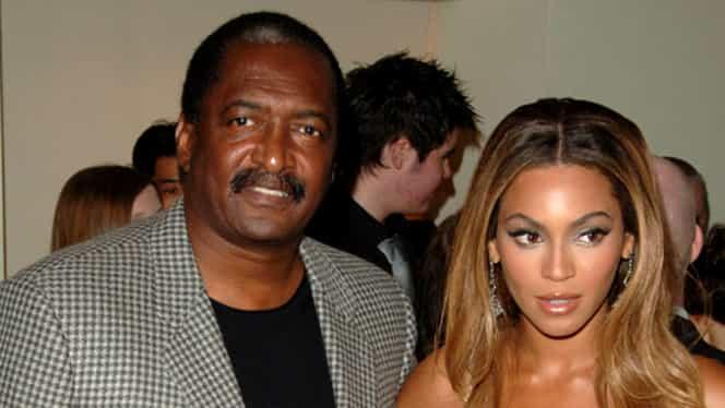 Ce dramă în familia cântăreţei Beyonce! Tatăl său a fost diagnosticat cu o formă rară de cancer la bărbaţi