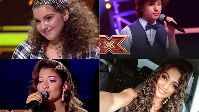Finala X Factor 2018 Live Stream Online pe Antena 1. Bella Santiago este marea câștigătoare