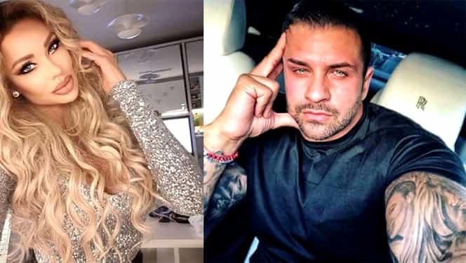 Alex Bodi s-a răzgîndit din nou. Nu mai vrea împăcare cu Bianca Drăguşanu. Vedeta a cerut judecătorilor ordin de protecţie împotriva omului de afaceri
