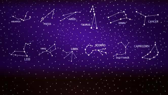Horoscop zilnic 10 iulie 2018! Una dintre zodii se tratează cu aer și soare!