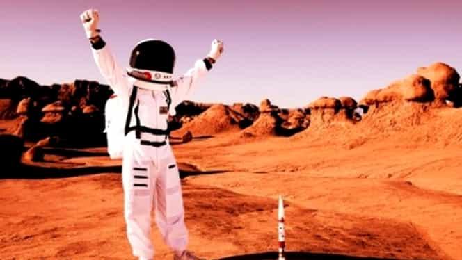 Cât va costa o călătorie pe planeta Marte! Elon Musk a făcut publică oferta