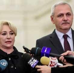 Viorica Dăncilă, la un pas de demitere! Ce se întâmplă la vârful partidului
