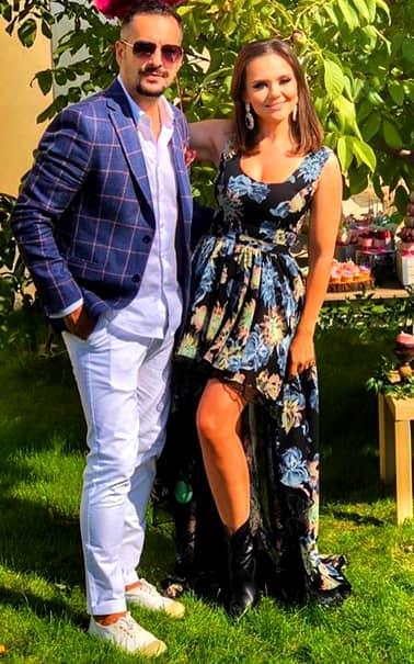 Cristina Șișcanu, nevasta lui Mădălin Ionescu, sexy la plajă – FOTO