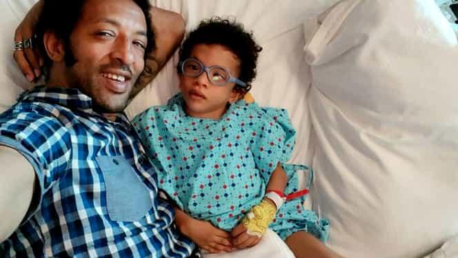 Băiatul lui Kamara mai are de suportat două operații. Starea actuală a lui Leon