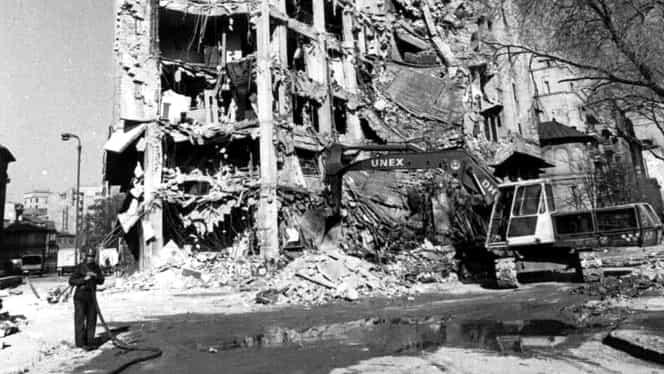 """New York Times vorbește despre un cutremur mare în România. """"Cel puțin la fel de multe victime ca în 1977"""""""