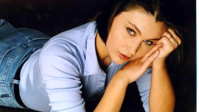 Tranformarea fabuloasă a Danielei Nane! Cum a apărut la premiile Gopo actrița care s-a sărutat cu Mihaela Rădulescu