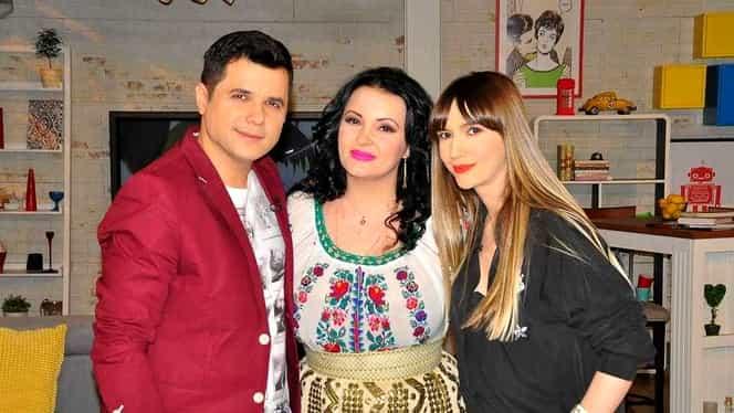 Silvana Rîciu a ajuns de urgență la spital