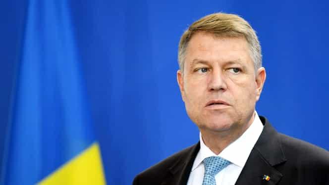 NEWS ALERT! Klaus Iohannis a anulat legea recursului compensatoriu