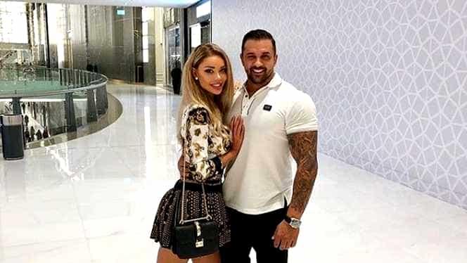 """Bianca Drăgușanu spune ce se întâmplă, de fapt, în relația cu Alex Bodi: """"El mă împinge să fac asta"""""""