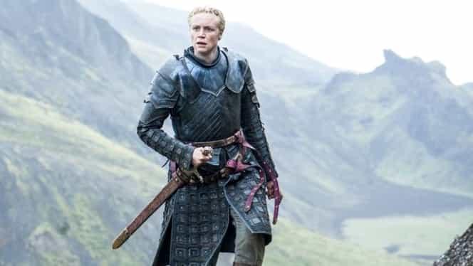 """GALERIE FOTO. Cum arată în realitate Brienne din """"Game of Thrones"""" şi cu cine se iubeşte"""