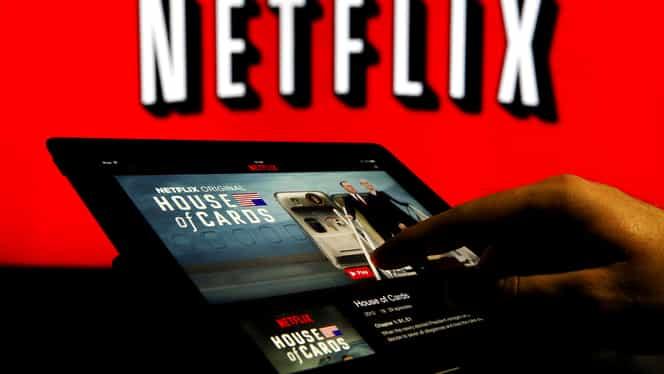 """Netflix a început """"vânătoarea"""" de clienți care își împart detaliile contului pentru a economisi bani"""