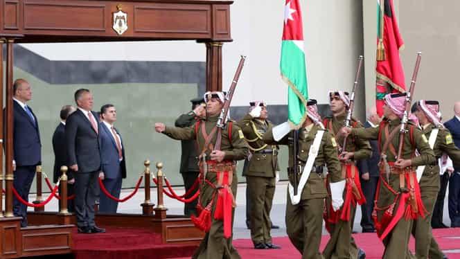 Iordania scoate armata pe străzi! Militarii trebuie să pună în aplicare restricţiile care să combată coronavirusul