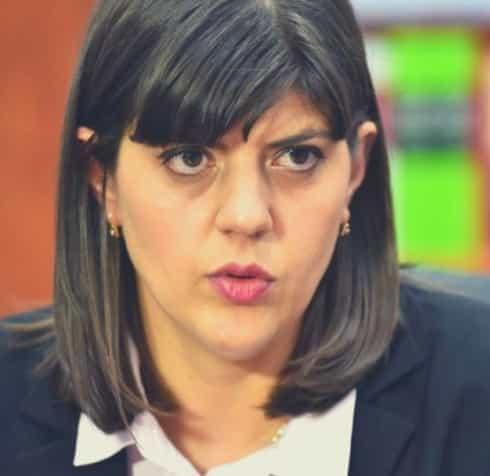 Emoții pentru Laura Codruța Kovesi! Ce s-a întâmplat după prima rundă de negocieri pentru desemnarea procurorului-șef european