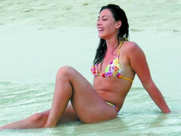 Drama marii campioane Cătălina Ponor! Iubitul portorican a părăsit-o pentru o voleibalistă super-sexy