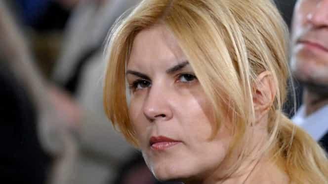 """Reacția Elenei Udrea, după condamnare! """"Sunt încă judecători care execută ordinele SRI"""""""