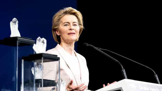 Comisia Europeană permite temporar țărilor UE să acorde ajutoare de stat companiilor afectate de epidemie