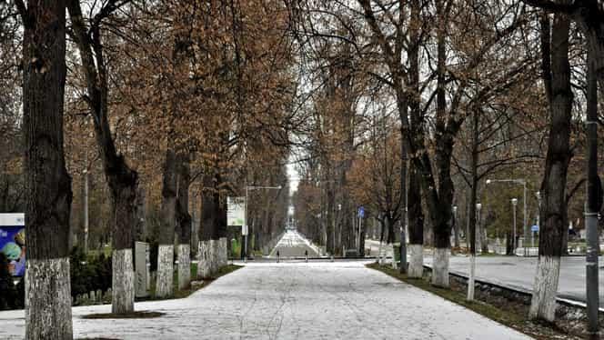 Prognoza meteo marți, 10 decembrie. Vremea în București, Iași, Brașov, Cluj Napoca, și Constanța! Temperaturile continuă să crească