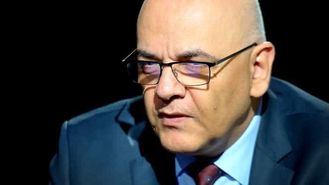 """Cătălin Tolontan, atac la actuala putere! """"Nu poți ca ministru de interne să-l dai jos pe Arafat într-o săptămână pentru că Iohannis a spus că așteaptă. Să aștepte!"""""""