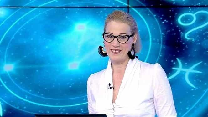 Horoscop Camelia Pătrășcanu pentru săptămâna 18-24 noiembrie. Răsturnări de situație pentru zodii