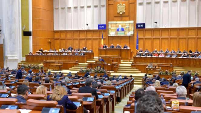 PSD prezintă luni în Parlament moțiunea de cenzură! Guvernul Orban ar putea fi demis după asumarea răspunderii pentru alegerea primarilor în două tururi