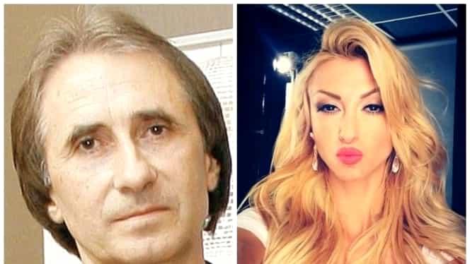 Andreea Bălan, supărată pe tatăl ei, după ce a avut probleme la naștere! Ce a făcut Săndel Bălan