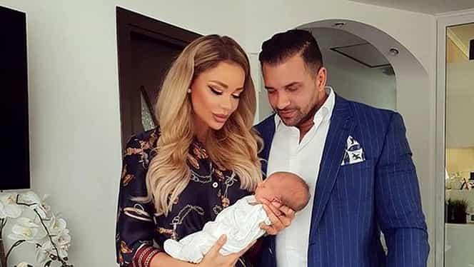 Bianca Drăguşanu vrea să fie din nou mămică, după ce s-a căsătorit cu Alex Bodi