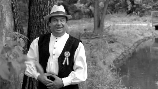 Doliu în muzica populară! Cântăreţul Călin Horon a murit la 49 de ani