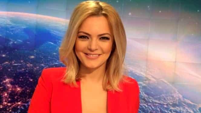 Lavinia Petrea, înlocuită la Pro TV! Știrista are probleme de sănătate