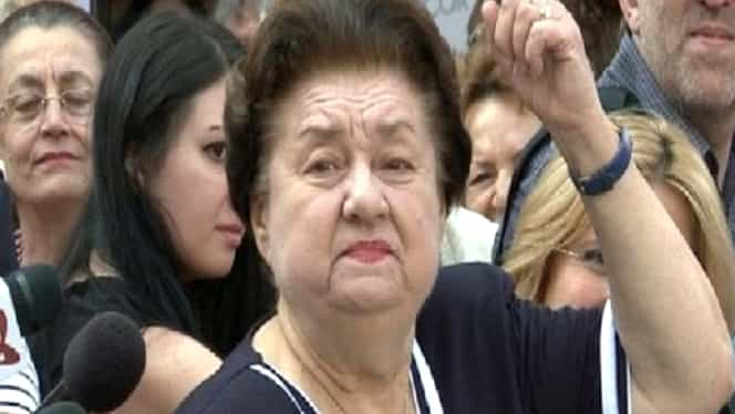 """În ce stare se afă Tamara Buciuceanu-Botez, după ce a ajuns de urgenţă la spital! Medic: """"Lent favorabilă"""""""
