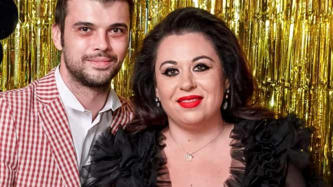 """Oana Roman se separă de soțul ei! """"Niciodată nu am fost ipocrită și nu am mimat sau pozat în fericirea perfectă"""""""