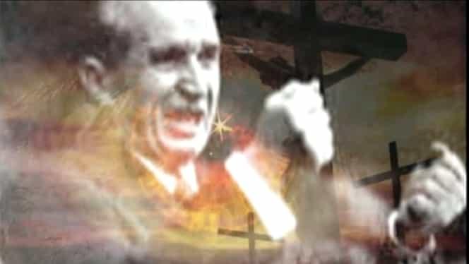 Nicolae Ceaușescu, lovit de 31 de blesteme?! Ce a făcut soțul Elenei Ceaușescu înainte de Revoluție