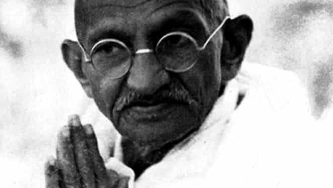 Citatul zilei, 26 septembrie 2019. Mahatma Gandhi despre puterea subconștientului