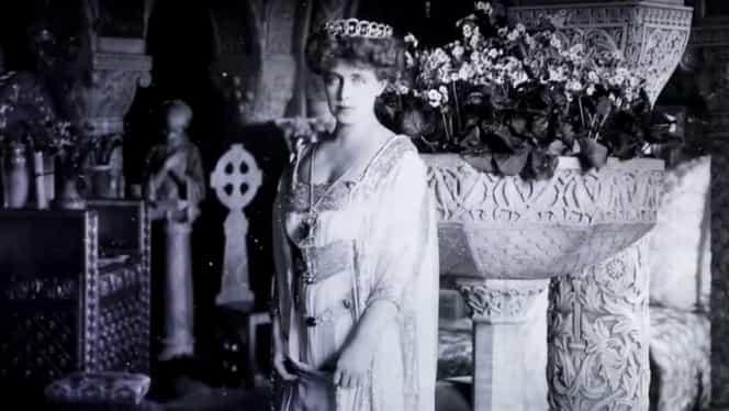 Regina Maria, inima Romaniei. Fugea de la palat, trata răniții și se duela în arena politică. Poveste de 1 Decembrie