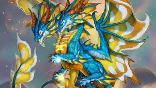 Zodiac chinezesc pentru joi, 26 martie 2020. Dragonul se simte puternic și plin de speranță