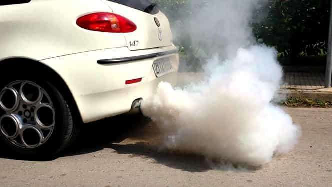 Senzorii Bosh care salvează mașinile diesel sunt fabricați în România