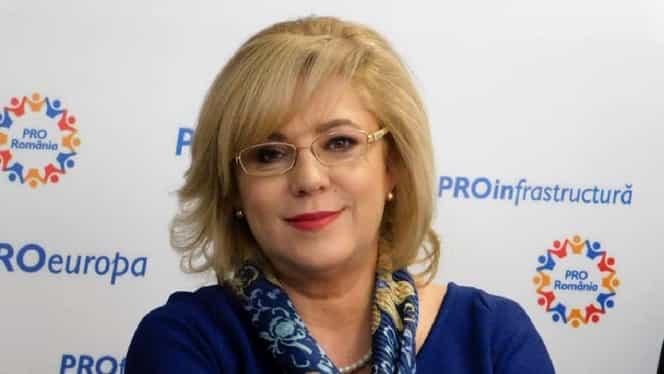 Corina Crețu, despre PSD în epoca Dragnea. Fostul lider al partidului controla absolut tot în România