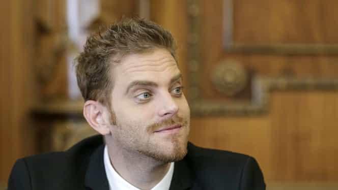 Cine e Ilan Laufer, noul ministru propus la Ministerul Dezvoltării. A pozat sexy într-o revistă