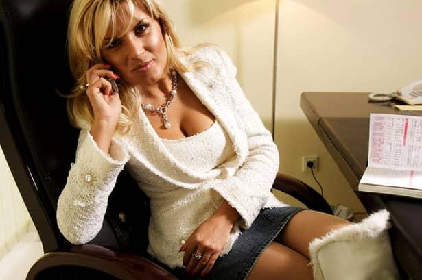 Elena Udrea primește bani din afacerile începute după divorțul de Dorin Cocoș