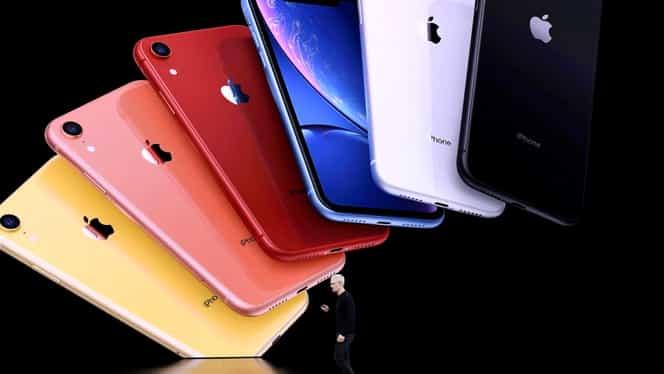 Cinci modele noi de iPhone! Anunț oficial făcut de colosul Apple pentru 2020