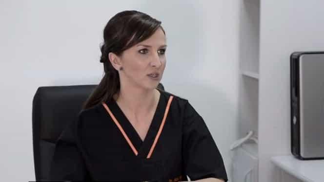 A renunțat la o carieră de succes în Germania pentru a lucra în România într-un spital din provincie