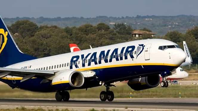 Mai gândește o dată când cumperi bilete de avion. Ryanair, desemnată cea mai slabă companie low-cost!