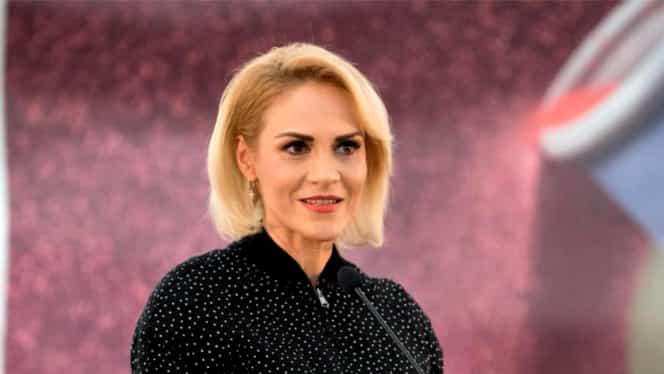 Gabriela Firea vrea să cumpere felicitări de Crăciun în valoare de 21.445 de euro de la firma lui Sebastian Ghiță!
