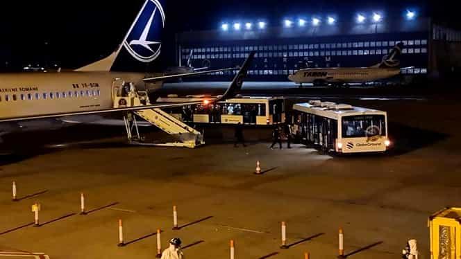 """137 de cetățeni români veniți din Italia vor ateriza la Constanța. """"Jandarmeria va asigura pază 24/7"""""""
