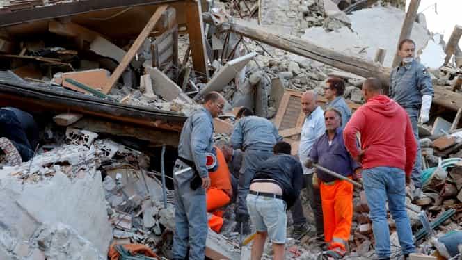 Anul 2018 va aduce cutremure devastatoare! Are legătură cu mişcarea de rotaţie a Pământului!