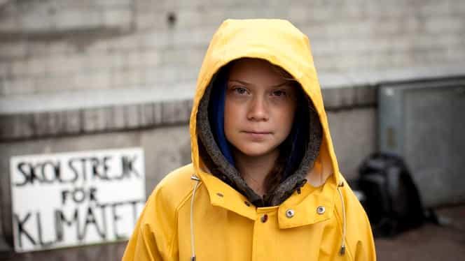 Cine este Greta Thunberg, tânăra de 17 ani nominalizată la premiul Nobel pentru Pace