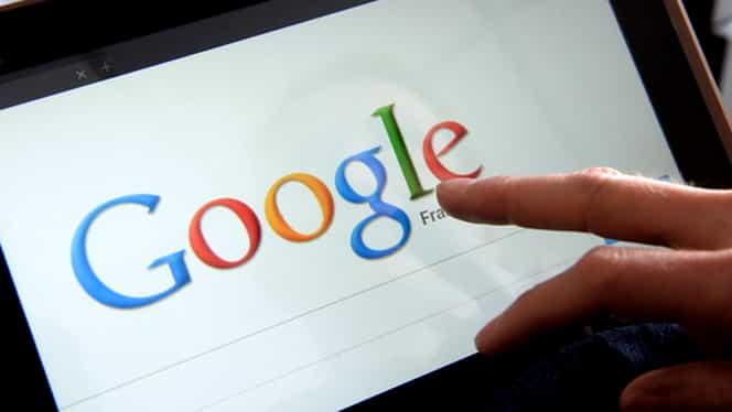 """Ce se întîmplă dacă tastezi pe Google """"z or r twice"""""""