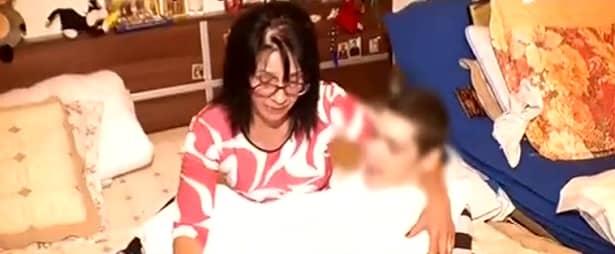 Nelu Ploieșteanu s-a împăcat cu soția, după moartea fiului lor: O iau și pe ea cu mine