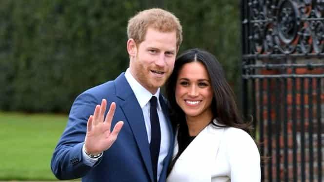 Meghan Markle se reîntoarce pe micile ecrane! Ce face soţia prinţului Harry cu banii primiți de la compania Disney